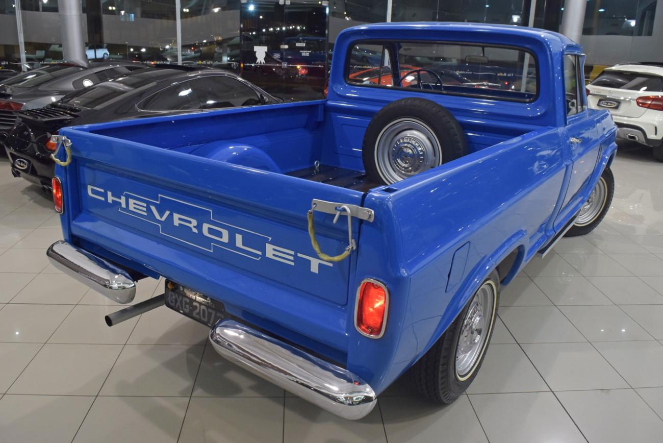 bc556ff24a612 Chevrolet - C 10 - Via Bella