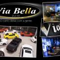 Projeto Mundo Via Bella